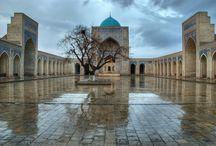 Bukhara | Uzbekistan / Buhara ili, Özbekistan'ın 12 ilinden birisidir. Ülkenin orta-güney kısmında, güneyinden Türkmenistan'a sınırı bulunur  Bukhara province is one of the 12 provinces of Uzbekistan. In the middle-south part of the country, there is a border to Turkmenistan from the south