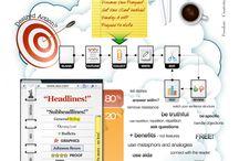 Web Writing / Infografiche, immagini, articoli, segnalazioni, percezioni, risorse utili sul Web Writing