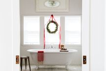 Bathroom renovation- Tracie & Will / by Kate Murray