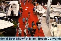 International Boat Show