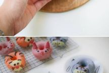 Amazing/cute food