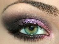 eye shadows looks I love