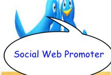 Buy Twitter Followers / Twitter is one of the most popular social media offering great promotional platform. Now you can buy twitter followers fast and cheap for effective promotional activity.