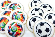 World Cup 2014 / by Chef Steve's 1-800-Bakery