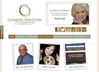 Our Website Portfolio / Our Website Portfolio - http://www.dentalpracticemarketing360.com/portfolio/websites/