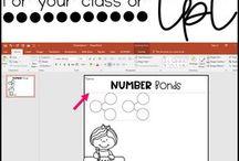 create own worksheets