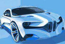 Дизайн в avto