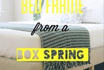Dressing Room | Bedroom_DIY