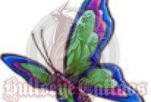 butterfly tattos