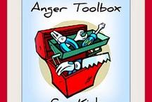 Anger Management / by Laura Stewart