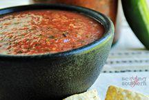 Mexican Food / Recipes