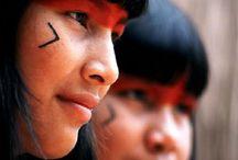 Indígenas Brasileiras