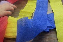 Val / Plate kite
