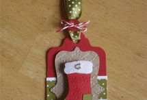 Gift Tags / by Lynn Bowls