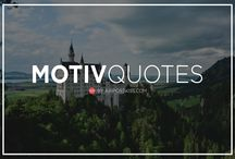 Motivational Quotes For Women / In this board we share the best motivational quotes for women, be sure to follow!