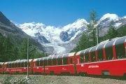 rail trips