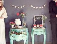 DECORACION / En dónde quieres celebrar tu boda? En el campo? En la playa? En la ciudad? Y a qué horas? Cuál es tu color favorito? Aquí encontrarás ideas de decoración para muchos tipos de boda! Escoge lo que más te guste y decora la tuya!!