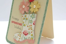 Cards / by Carol Collins