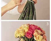 Flower Arrangements / by Sarah Herring