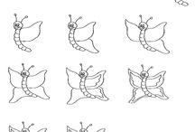 Vlinder / Color
