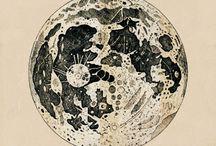 moon tattoo ideas