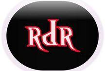 RDR Movement / ARTE!!!!!!!!!!!!!!!