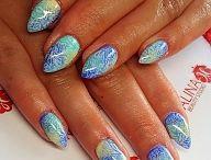 Malina - Beauty Studio / Nails designer