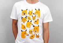 T-shirts / by Kuba Lewicki