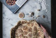 Zimtschnecken | Cinnamonrolls