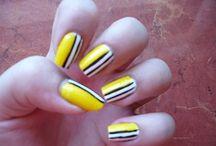 My Nails / This is my nail art.