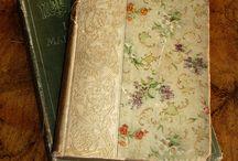 Oude boeken ♥ Old Books