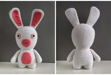 lapin  cocotte