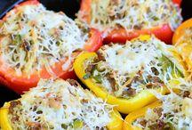 Dinner Ideas / by Brandi Barry