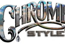 Chrome Style. Krómozás / Bonyolult elemek, amelyeket nagyon nehéz krómozni rendesen? Már nem probléma a CHROME STYLE-el! Ezüst-nitrát lerakódás technológia http://chromestylehungary.com