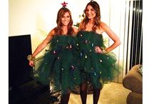 Jingle Bell run costume ideas