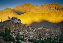 Landscapes of Ladakh