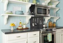 Heart & Home - Kitchen / by Rose