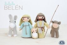 manualidades con crochet y palillo