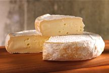 Cheeses to try / by Pammy Sue