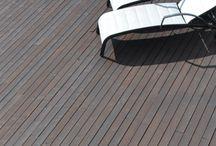 Revestimientos de madera exterior. Socios AITIM