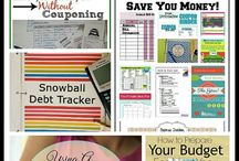 Finances / Amazing ways to get an extra income and ways to save and stretch the money you already have