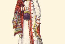 Fashion: 1700-1850