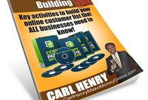 Carl Henry - Make Money Online