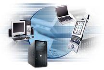 Informatica / Servizi erogati dalla nostra ditta nell'ambito dell'IT
