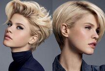 Волосы и красота