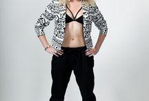 Lushington LookBook / Editorial Photoshoot - Jackets Lushington - Jewellery Zinsli - Make up Zinsli - Photography Sandra Henderson Photography