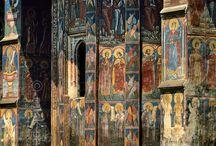 Monasteries & Monastics