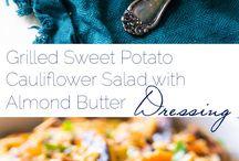 Gluten-Free Side Dishes / Gluten-Free Side dishes