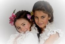 Coleccion comunion / Vestidos especiales para un dia especial