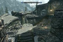 Skyrim Fort Ref